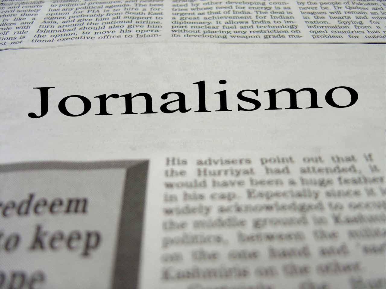Resultado de imagem para jornalismo